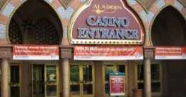 Aladdin Hotel und Casino