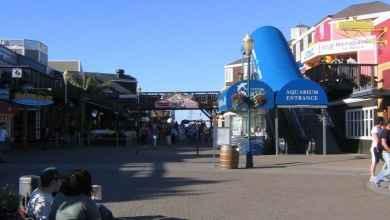 Fisherman´s Wharf