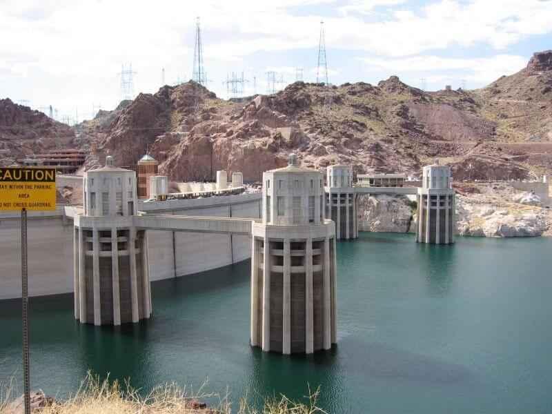 Hoover Damm