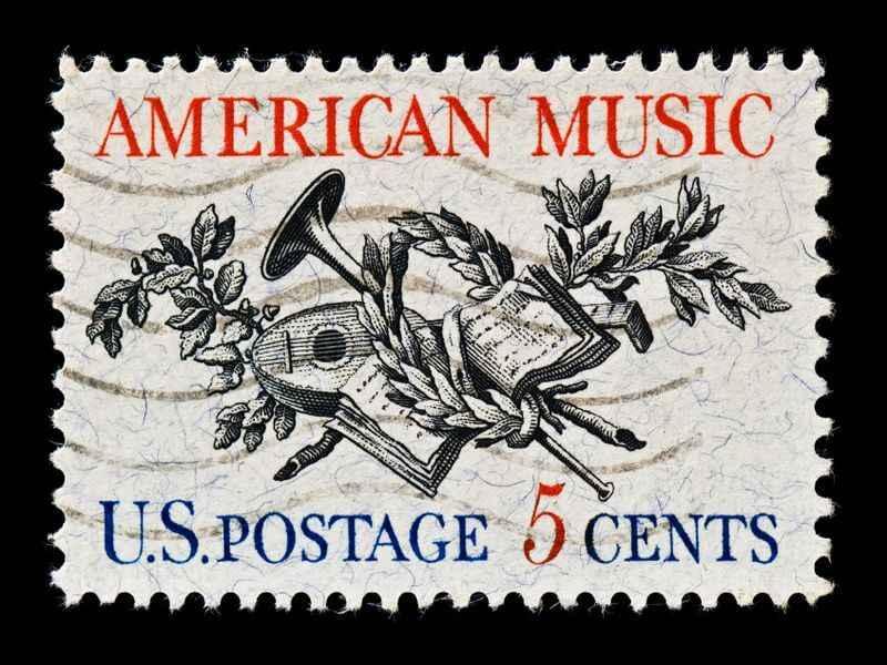 Musik in den USA