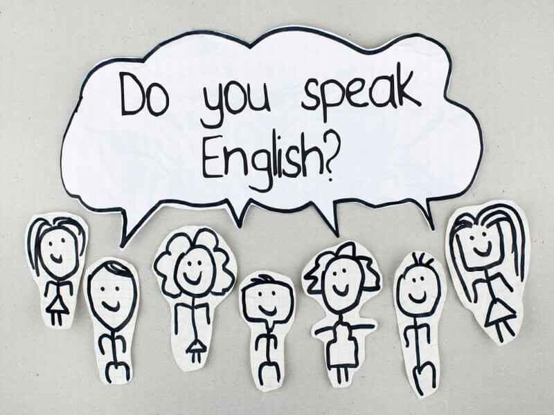 Sprachaufenthalt