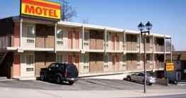 Unterkünfte in den USA – Von Motels, Ferienwohnungen, Campingplätzen, Jugendherbergen und Hotels